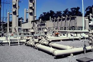 Como é tratada rendimento da locação de gás para imposto de renda?