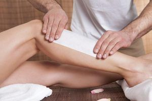 Quanto técnicos depilação corporal fazer?