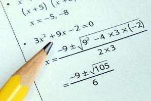 Quanto matemáticos pago?