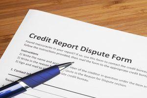 Quanto a sua pontuação de crédito sobe para cada item negativo removido?