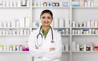 Quanto dinheiro você começa a ser um farmacêutico em nova iorque?