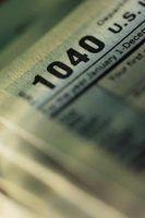 Quanto devo salvar de cada cheque de pagamento de impostos quando se trabalha para um 1099?