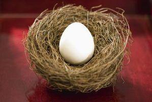 Quanto eu vou ter na aposentadoria se eu colocar no meu máximo de contribuição roth ira cada ano?