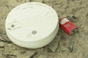 Quantas vezes você deve verificar os detectores de fumaça?