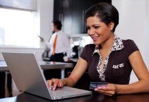 Como aceitar pagamentos com cartão de crédito on-line