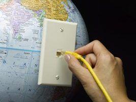 Como atualizar velocidades de internet cox