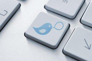 Como adicionar quebras de linha no twitter