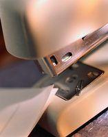 Como adicionar grampos para um Toshiba e-studio 450 copiadora