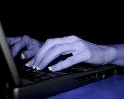 Como chegar em um laptop protegido por senha