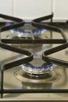 Como ajustar um regulador de gás natural