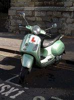 Como ajustar o seu scooter de si mesmo