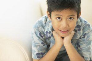 Como adotar uma criança das filipinas