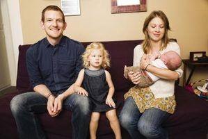 Como adotar um bebê recém-nascido em kentucky