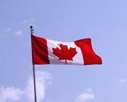 Como se tornar um comissário de bordo em Ontário, Canadá