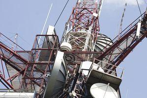Como se tornar uma torre escalador wireless
