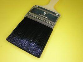 Como misturar corte na pintura