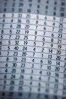 Você pode calcular os quartis de um conjunto de dados em Excel.
