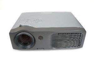 Como construir um projetor 1080p hd