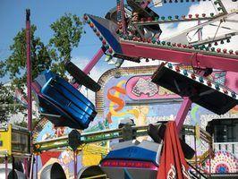cabines de carnaval de sucesso começam com tendas dossel atraentes.