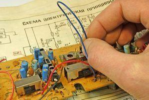 Como construir um receptor de rádio fm