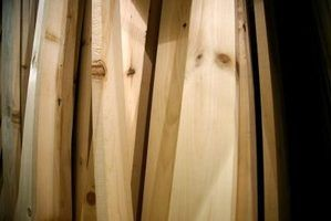 Como calcular a quantidade de madeira que eu preciso