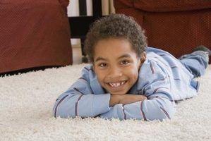 Como calcular o preço do tapete