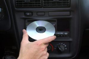 Como alterar o relógio num leitor de cd pioneira cxc5719