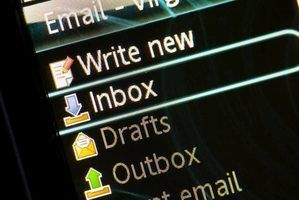Como enviar um e-blast