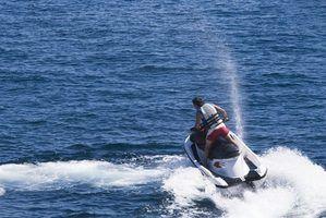 Como mudar o óleo em uma jet ski yamaha 1800 cc