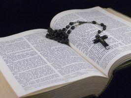 Como citar fontes da nova versão king james da bíblia