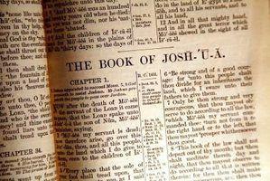Como citar a bíblia crossway esv