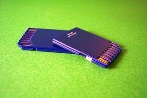 Como solucionar um bloqueio do cartão em um PowerShot SD750 Canon