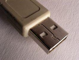 Como conectar aparelhos de som para computadores com adaptadores USB