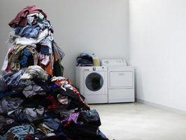 Como converter uma lavanderia em uma casa de banho