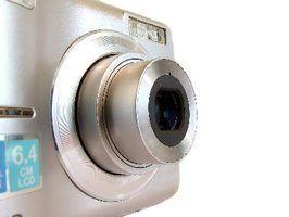 Como converter fotos para o espectro completo