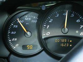 medidas rpm de velocidade angular.