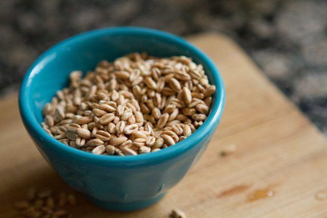 Como cozinhar o trigo rachado