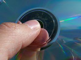 Como copiar um CD para o disco rígido