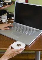 Como copiar pastas do hotmail para um cd
