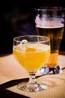 Como contar carboidratos em cerveja