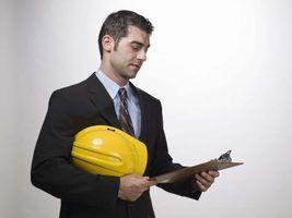 Um empreiteiro cria um pedido de alteração quando um cliente muda de idéia durante a construção.