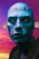 Como criar efeitos de voz robótica