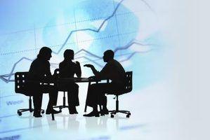 Como criar e vender ações da empresa e ações