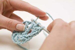 Como crochet botas chinelo adultos