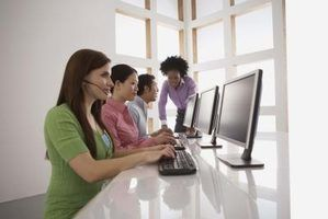 Como lidar com trabalhos de call center estressante