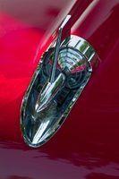 Como decodificar um motor chevy 1957