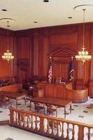 Como defender uma multa de trânsito em uma audiência pré-julgamento