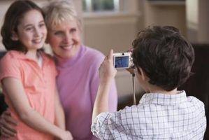 Como excluir uma foto em snapfish