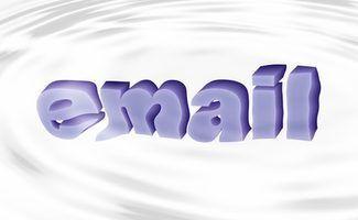 Excluir endereços de e-mail antes de encaminhar em um e-mail.