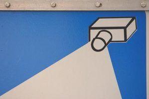 Como detectar gravadores escondidas do espião